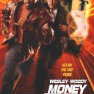Money Train Original Movie Poster  Double Sided 27 X40