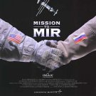 Mission To Mir Original Movie Poster  Single Sided 27 X40