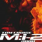 Mission Impossible 2 Regular Original Movie Poster  Double Sided 27 X40