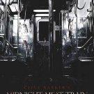 Midnight Meat Train Original Movie Poster Single Sided 27 X40