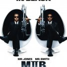 Men In Black II Final Original  Movie Poster 27X40 Double Sided