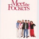 Meet The Fockers Regular Original Movie Poster Double Sided 27 X40