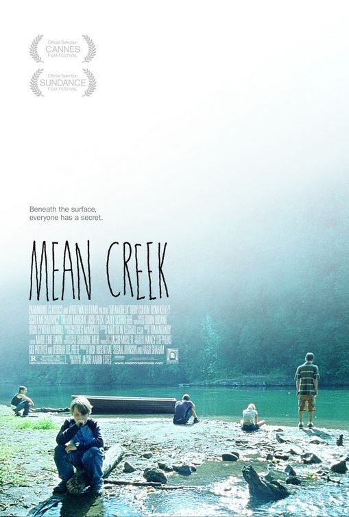 Mean Creek Original Movie Poster Single Sided 27 X40