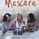 Mascara Original Movie Poster Single Sided 27 X40