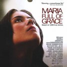 Maria Full Of Grace Original Movie Poster Single Sided 27 X40