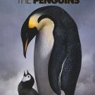 March of Penguins Original Movie Poster Single Sided 27 X40