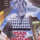 Man Of The Century Original Movie Poster Single Sided 27 X40