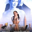 Maid In Manhattan Intl Original Movie Poster Double Sided 27 X40