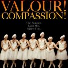 Love Valour Compassion Orig Movie Poster Double Sided