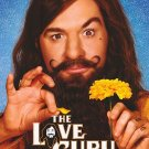 Love Guru Advance Original Movie Poster Double Sided 27 X40