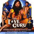 Love Guru Regular Original Movie Poster Double Sided 27 X40