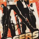 Losers Original Movie Poster Single Sided 24x36