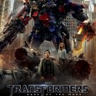 Transformers : Dark of the Moon Regular Original Movie Poster Double Sided 27 X40