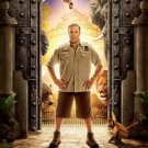 Zookeeper Ver B Original Movie Poster Double Sided 27 X40