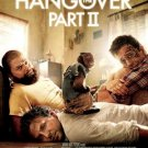 Hangover II Original Movie Poster Double Sided 27 X40