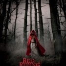 Red Riding Hood Original Theatrical Movie Poster  Double Sided 27 X40