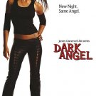 Dark Angel Tv Show Poster Original Movie Poster Single Sided 27 X40