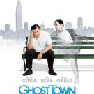 Ghost Town Regular Double Sided Original Movie Poster 27x40