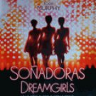 Dreamgirls Spanish Original Movie Poster Double Sided 27x40