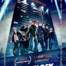 Attack The Block Original Movie Poster Double Sided 27 X40