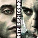 White Irish Drinkers Original Movie Poster Single Sided 27x40