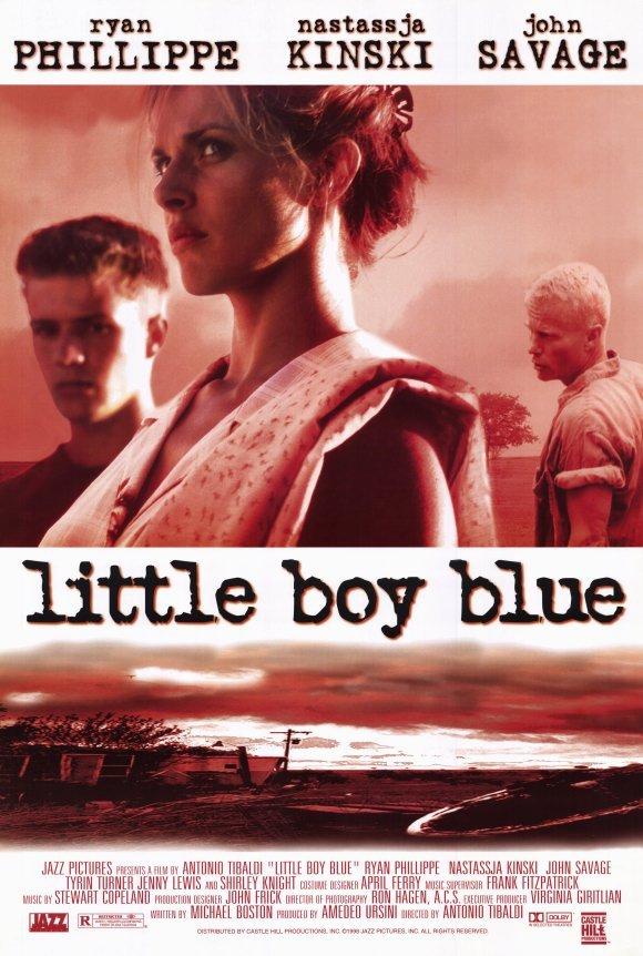 Little Boy Blue Original Movie Poster Single Sided 27x40