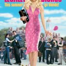 Legally Blonde Original Movie Poster Single Sided 27x40