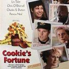 Cookies Of Fortune Original Movie Poster Single Sided 27x40