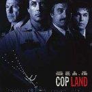 Copland Original Movie Poster Single Sided 27x40
