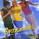 Crossroads Original Movie Poster Double Sided 27x40