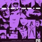 CQ Regular Original Movie Poster Single Sided 27x40