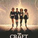 Craft Original Movie Poster Double Sided 27x40
