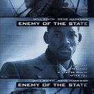 Enemy Of The State Original Movie Poster 27 X40 Single Sided