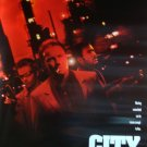 City Of Industry Original Movie Poster Single Sided 27 X40