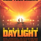 Daylight Original Movie Poster Double Sided 27x40