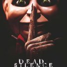 Dead Silence Advance Original Movie Poster Single Sided 27x40
