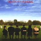 Death At The Funeral Regular Original Movie Poster Double Sided 27x40