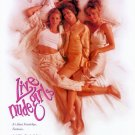 Live Nude Girls Original Movie Poster Single Sided 27x40