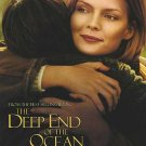 Deep End Of The Ocean  Original Movie Poster Double Sided 27x40