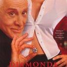 Diamonds Original Movie Poster Single Sided 27x40