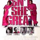 Isn't She Great Original Movie Poster Double Sided 27x40
