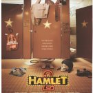 Hamlet 2 Advance Original Movie Poster Double Sided 27 X40