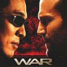 WAR MOVIE Poster 27x40 ORIG SINGLE SIDED