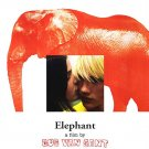 ELEPHANT Movie Poster  27X40 ORIGINAL SINGLE SIDED