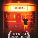 OFFICIAL REJECTION DOUBLE SIDED ORIG Movie Poster 27X40