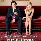 ELIZABETHTOWN REGULAR Movie Poster  27X40 ORIG DOUBLE SIDED