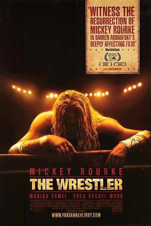 Wirestler Movie Poster Double Sided 27 X40 Original