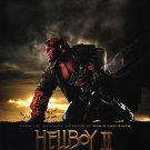 Hellboy 2 Original Movie Poster Double Sided 27x40