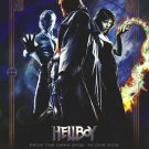 Hellboy( goodboy) Original Movie Poster Double Sided 27x40