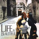 Life Is Beautiful Original Movie Poster Single Sided 27x40